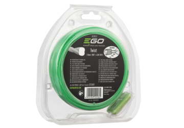 EGO maaidraad AL2015T 2 mm 15 m voor ST1300