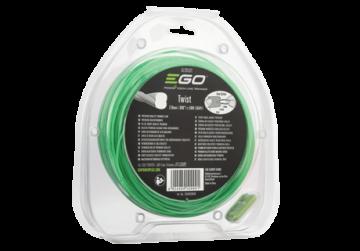 EGO maaidraad AL2050T 2 mm 50 m voor ST1300