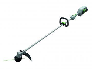 EGO trimmer met accu en standaard lader ST1301E