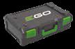 EGO BBOX3000 accu opbergbox
